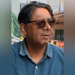 Mr. Paramjit Chhatwal